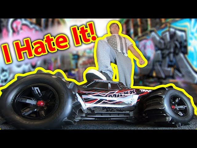 What I Hate About My All Rc Cars Negative Video Youtube