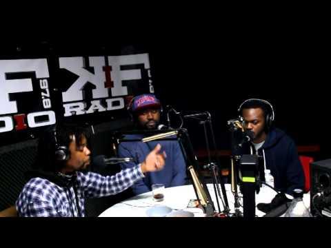 Indocile sur Radio KIF 97.8 FM (Brussels)