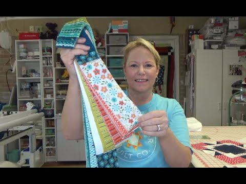 Quilt Chat, This-n-That, Shopping My Stash, And Upcoming Sew Alongs