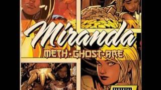 Meth, Ghost & Rae - Miranda