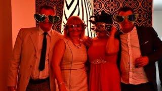 Свадьба в Германии. Праздник в разгаре. Продолжение 4 часть. Vlog 31.10.2015