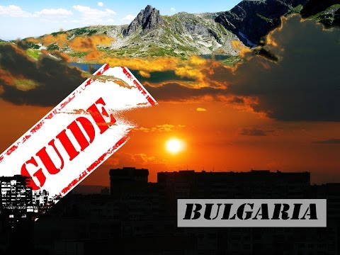 Travelling to Bulgaria: Destination Facts!