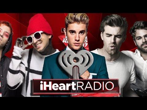 WINNERS iHeartRadio MUSIC AWARDS 2017