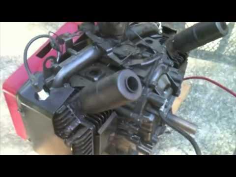 Briggs 18 Hp Go Kart Engine