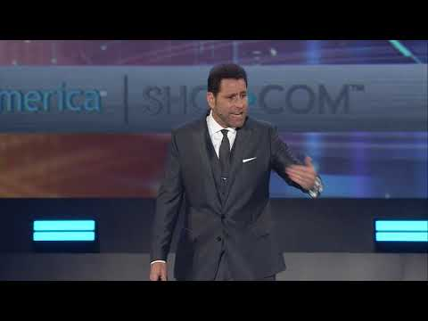 Market America | SHOP.COM: The Total Package | Marc Ashley and Loren Ridinger