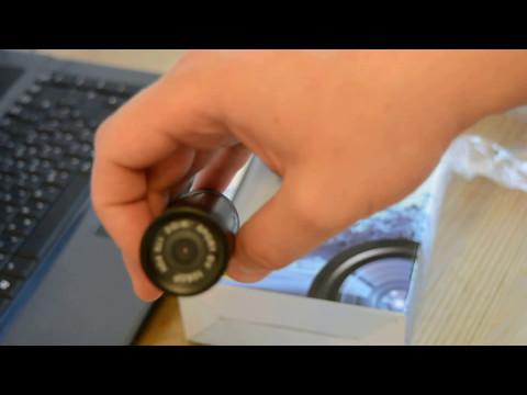 Экшн видеокамера для велосипеда Sports HD DV 1080p