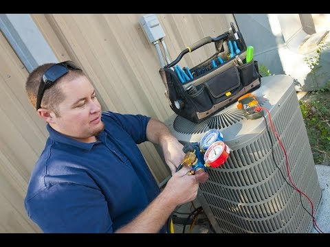 How to Choose a Trusted HVAC Company and Prevent AC Problems