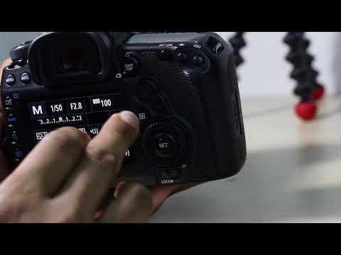 How To Use Custom Camera Settings C1 C2 C3