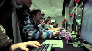 Indie3 - Gamers Networking Event at The Art Institute of Vancouver (Renfrew Street Vancouver)