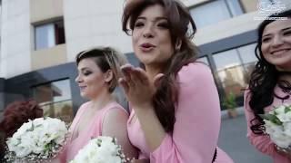 Шикарная уйгурская свадьба Шyxpaтa и Maлики
