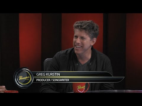 Grammy Nominated Songwriter/Producer Greg Kurstin - Pensado's Place #258