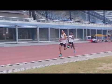 "300m in 35.3 seconds ""2015"""