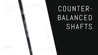 Counterbalanced Shafts | Aldila Rogue Black 130 M.S.I.