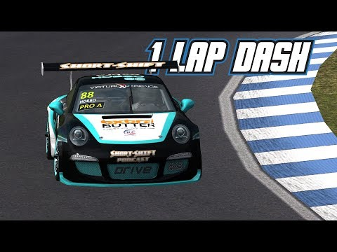 Automobilista: 1 Lap Dash (Porsche Cup @ Phillip Island)