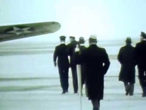 Nile Kinnick Footage Heisman 1939