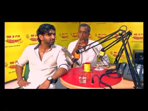 Yennai Arindhaal - Gautham Menon & Arun Vijay