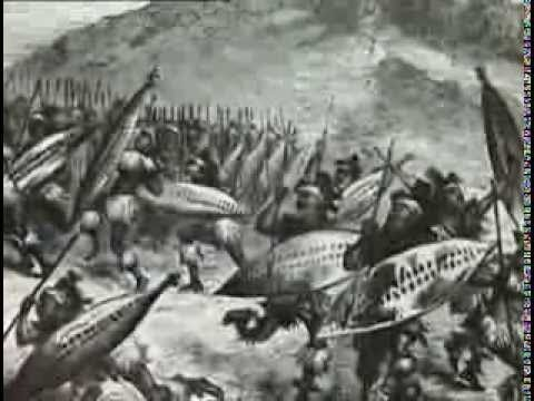 Treasure Hunters - Episode 3: Black King of Zimbabwe (History Documentary)