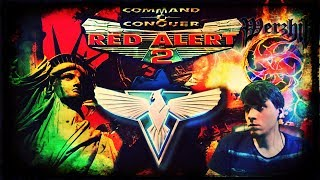 C&C: Red Alert 2 [USA] HARD Playthrough