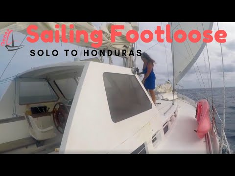 The journey goes on: Solo to Honduras