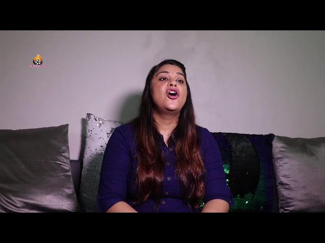 भोजपुरी एक्ट्रेस अनारा गुप्ता ने दी नवरात्रि की सभी दर्शको को शुभकामनाए