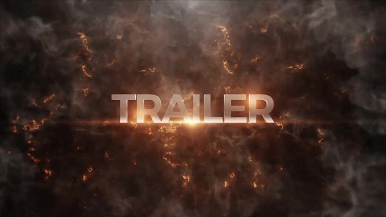 powerful movie trailer after effects template free. Black Bedroom Furniture Sets. Home Design Ideas