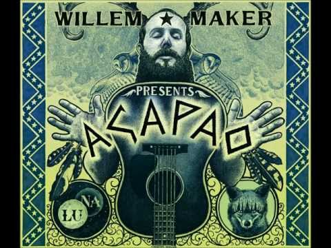 Willem Maker - Revival 6