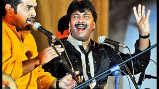 "Nadiya Bairi Bhayi  Thumri based on Des Raag ""HQ"" ""HD"" Singer: Ustad Rashid Khan"