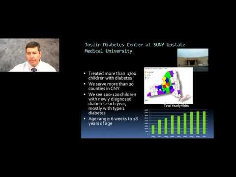 Joslin Diabetes Center-What Is Diabetes?