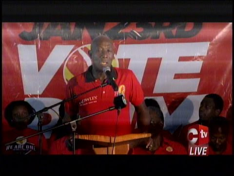 PNM Wins 2017 THA Election 10-2; Watson Duke's PDP Grabs 2 Seats