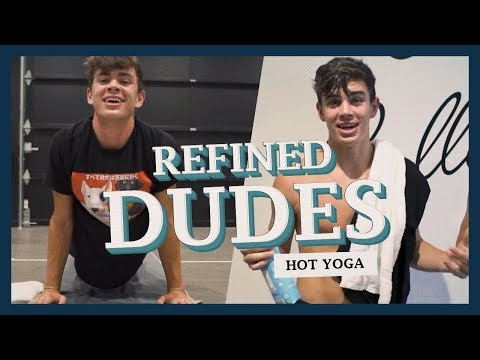 Refined Dudes EP. 2