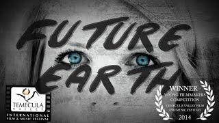Future Earth - Kiersten Myers