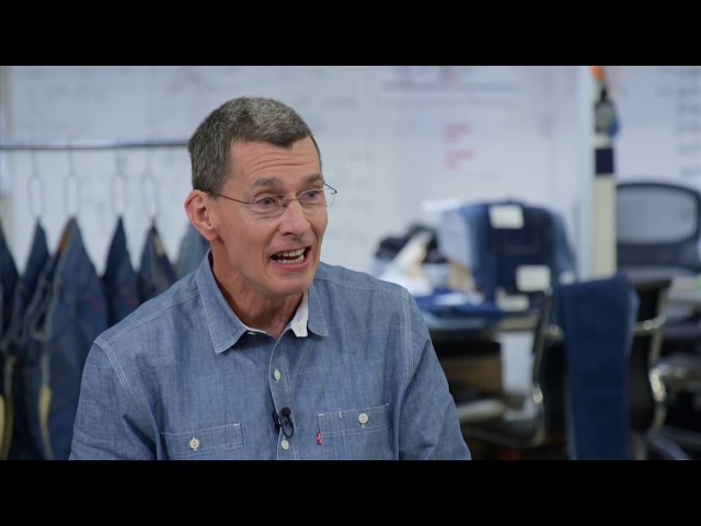 Levi's CEO: Innovating With Constraints | Mad Money | CNBC