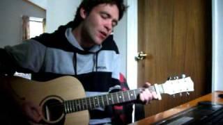 ol red blake shelton acoustic cover