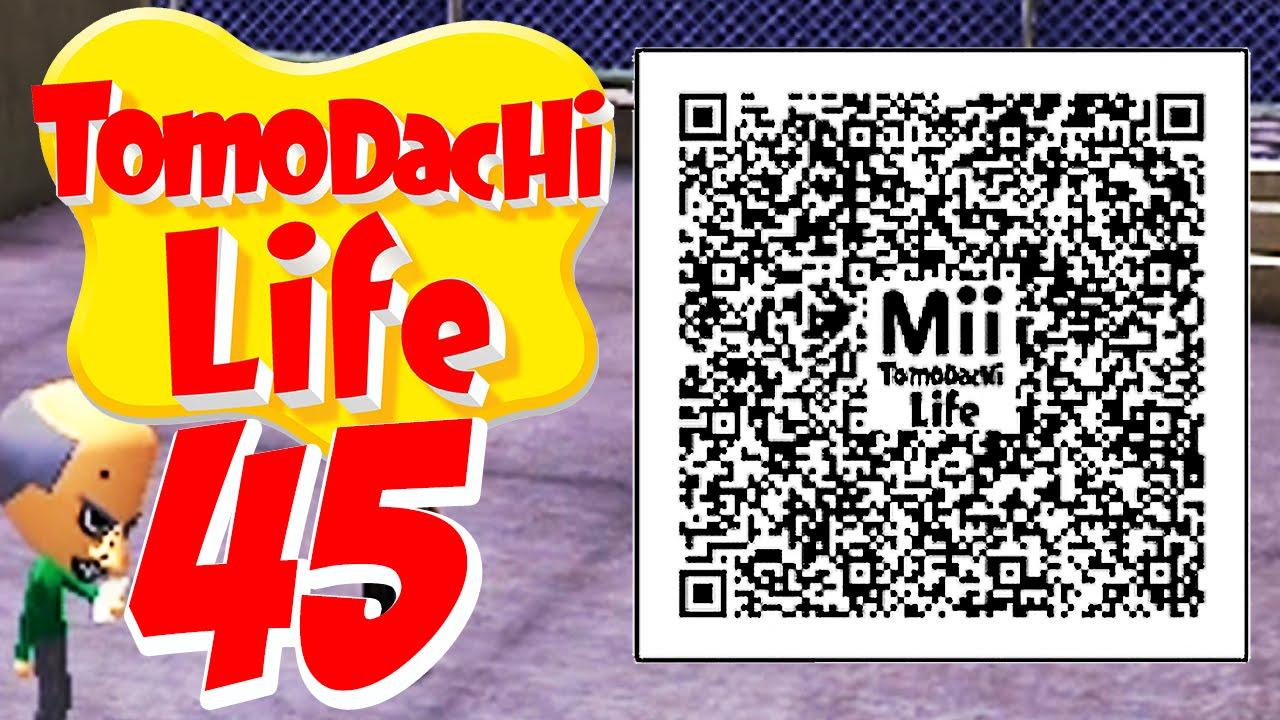Tomodachi Life Qr Codes Celebrities Quotes
