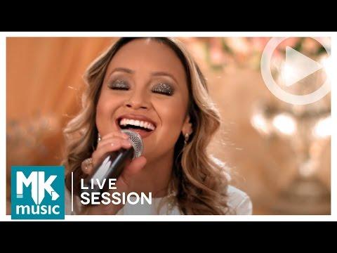 Força - Bruna Karla (Live Session)