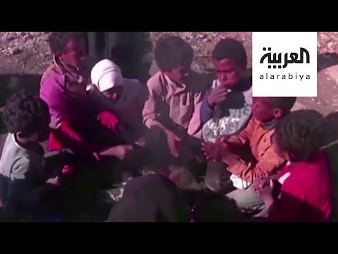جريمة اغتصاب عنصرين حوثيين لطفلين تهز اليمن
