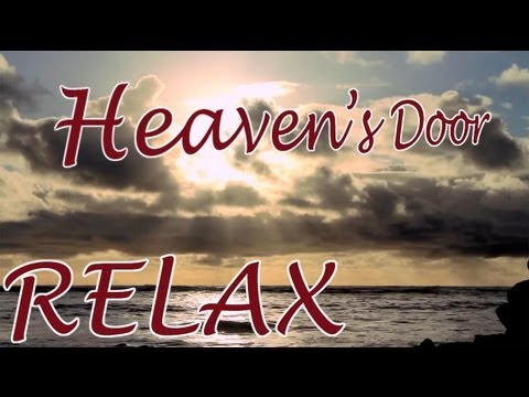 10minutes2relax - Heaven's Door Creative Commons Attribution License