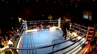 AK Beat Down 20120928 Wayne Smallwood Vs Weeg Hewson