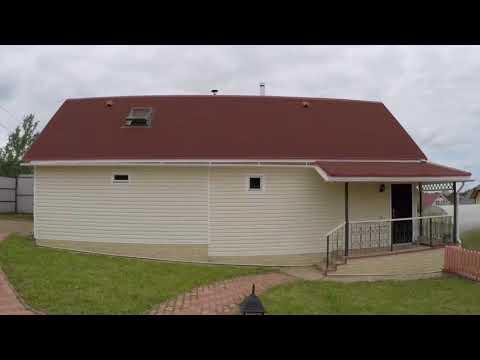 Купить дом у озера для постоянного проживания Хиттолово | АЛЕКСАНДР Недвижимость