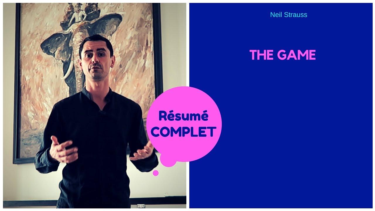 The Game Mon Resume En Francais Youtube