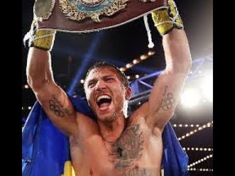 Vasyl Lomachenko Going For His Third Div Title 135 vs Jorge Linares EsNews Boxing