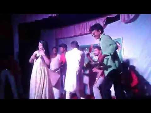 Tribute to 80s 90s Actors (Vasantha Rajani) - Onam 2017