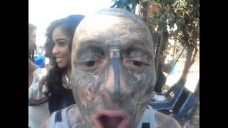 Carlos O.aka Mr.Nasty Loves Black Girls (funny)