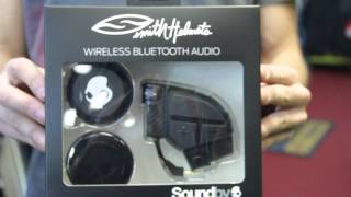 Smith Skullcandy Bluetooth Audio Kit