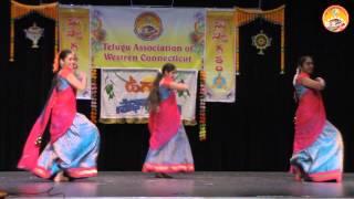 TAWCT - Ugadi Uthsavalu 2013 : 31 - Madhura Madhura