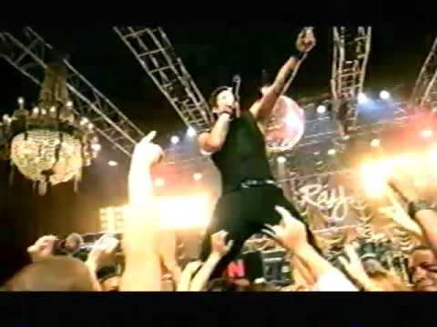 Sugar Ray Answer The Phone Official Video
