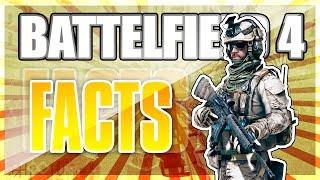 Battlefield 4: 10 Facts - Episode 1 (Easter Eggs, Secrets & Tips)