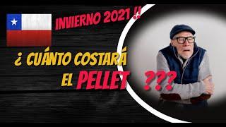 #Chile #invierno , ¿ Cuánto costará el #Pellet ?