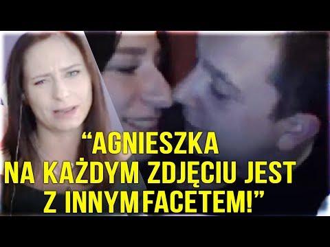 Kinga (Żabkens) Odpowiada Na Wyzwiska DanielaMagicala!  || Rafonix