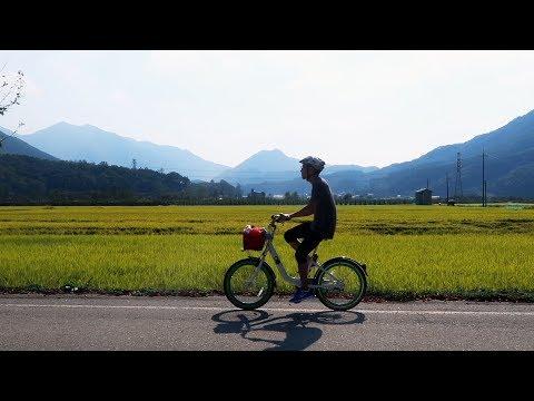 Biking from Seoul to Busan - Part. 3